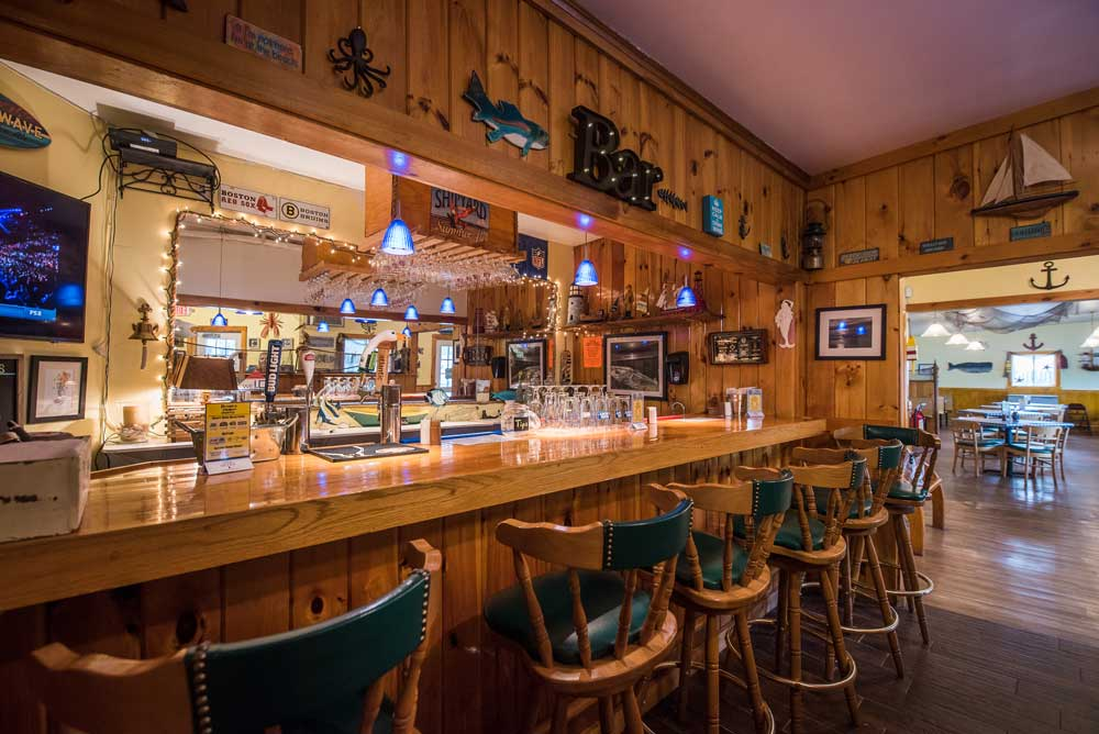 Wells Maine S Newest Seafood Restaurant